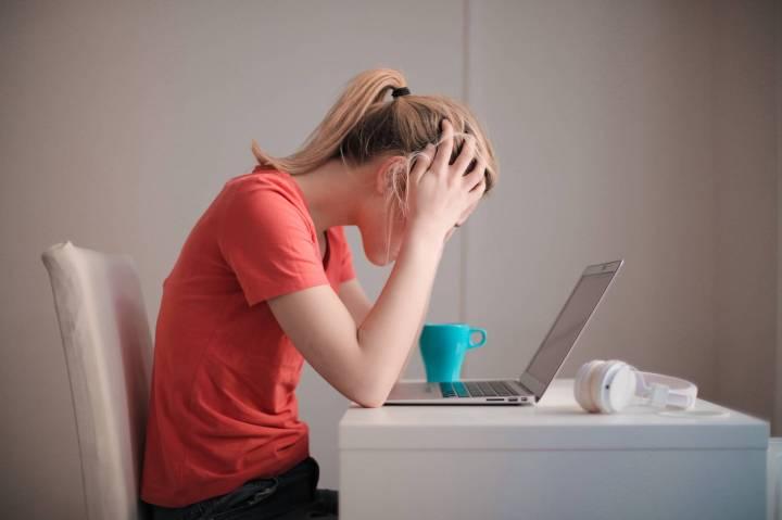 5 Ways to Keep Your Focus On Tough WritingDays