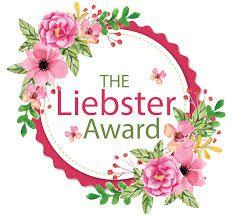 The Liebster Award!!!